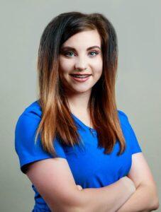 Paige Hunt Headshot