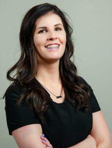 Samantha Doughty Headshot